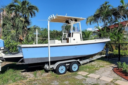 Maycraft 2300 CCX for sale in United States of America for $55,000 (£40,245)