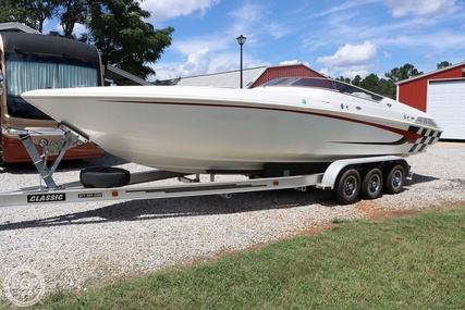 Scarab 29 for sale in United States of America for $32,000 (£23,316)
