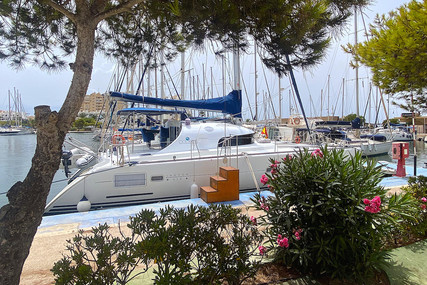 Lagoon 410 S2 for sale in Spain for €245,000 (£209,954)