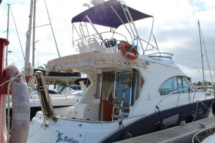 Beneteau Antares 12 for sale in Spain for €155,000 (£132,264)