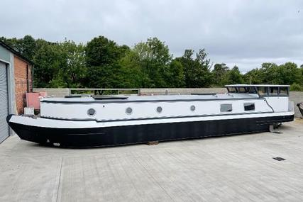Custom 60 x 12 Wide Beam for sale in United Kingdom for £198,000