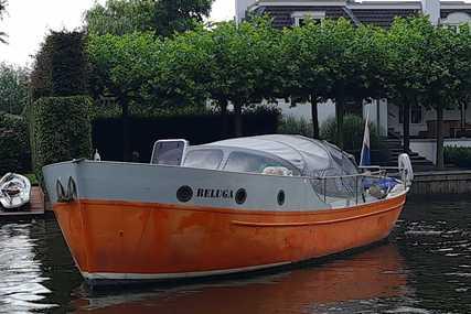 Reddingssloep Kajuitsloep for sale in Netherlands for €37,500 (£32,002)