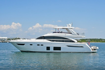 Princess 68 Flybridge Motor Yacht for sale in United States of America for $2,599,000 (£1,891,489)