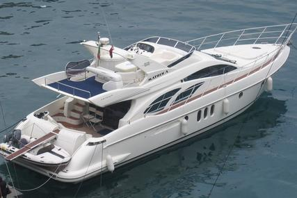 Azimut Yachts 62 for sale in Greece for £400,000