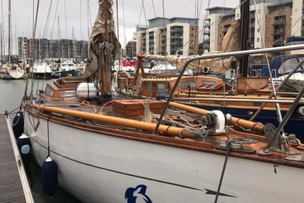 44ft FLYING THIRTY OCEAN RACER for sale in United Kingdom for £55,000