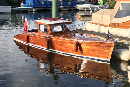 Andrews Slipper Stern Launch for sale in United Kingdom for £35,000