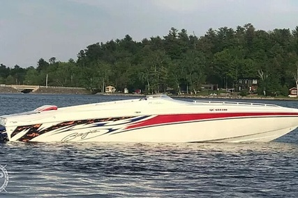 Baja Outlaw for sale in Canada for $220,000 (£125,255)