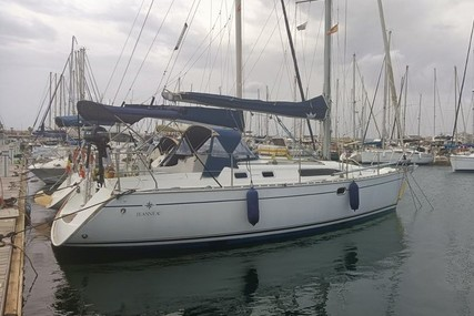 Jeanneau Sun Odyssey 34.2 for sale in Spain for €45,000 (£37,939)