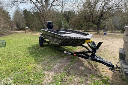 Havoc MSTC 1653 for sale in United States of America for $25,750 (£18,842)
