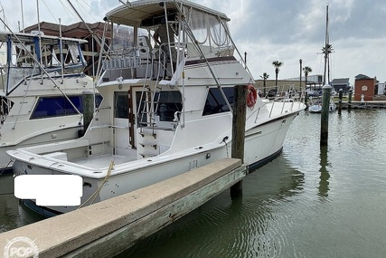 Hatteras 46CB for sale in United States of America for $136,800 (£99,147)