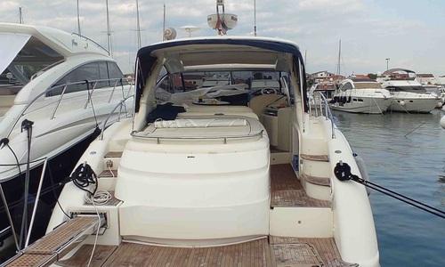 Image of Atlantis 47 for sale in Croatia for €195,000 (£164,402) Croatia