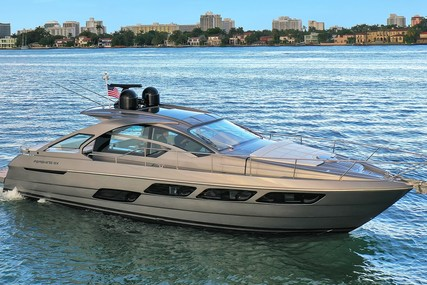 Pershing 5x for sale in United States of America for $1,699,000 (£1,254,300)