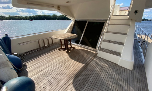 Image of Elegance Yachts 63 for sale in Germany for €199,800 (£170,505) Germany