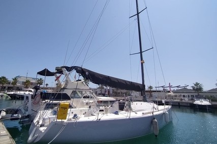 Sydney 40 for sale in Spain for €61,500 (£52,670)