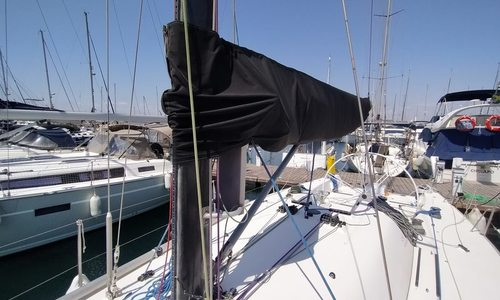 Image of Sydney 40 for sale in Spain for €61,500 (£51,850) Torrevieja, Spain
