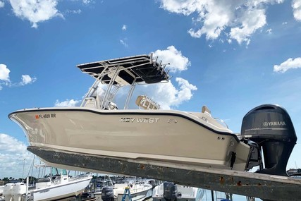 Key West 239 FS for sale in United States of America for $69,900 (£50,899)