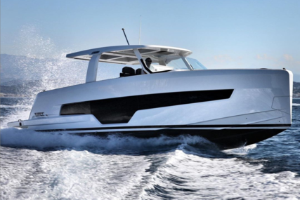 Fjord 41XL for sale in Netherlands for €625,000 (£534,129)