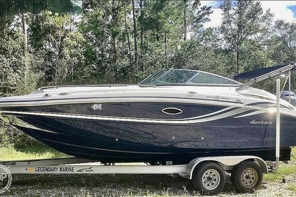 Hurricane 220 Sundeck for sale in United States of America for $44,450 (£32,195)