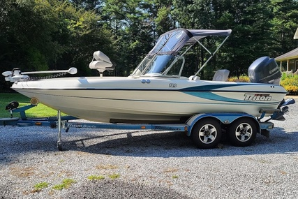 Triton TX 189 DCF Walleye for sale in United States of America for $28,800 (£20,849)