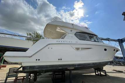 Jeanneau Prestige 39 for sale in United Kingdom for £84,950