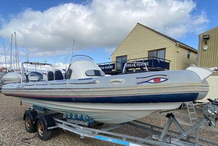 Ribeye 650 for sale in United Kingdom for £21,995