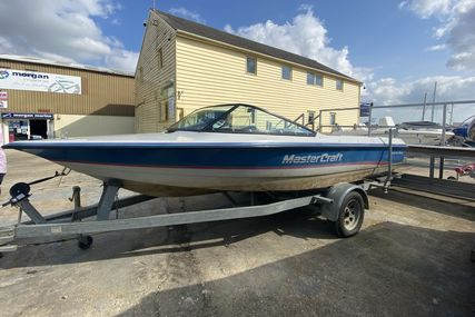 Mastercraft Pro Star 190 for sale in United Kingdom for £7,995