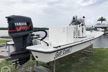 Gulf Coast Classic 220 for sale in United States of America for $19,900 (£14,517)