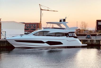Sunseeker Manhattan 66 for sale in Germany for €2,490,000 (£2,132,488)