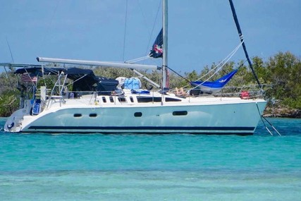 Hunter 410 for sale in United States of America for $112,000 (£81,465)