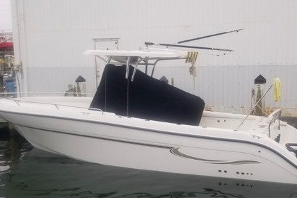Century 2900 Center Console for sale in United States of America for $69,900 (£50,872)