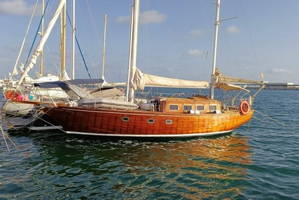 Belliure 35 ENDERANCE for sale in Spain for €60,000 (£51,385)