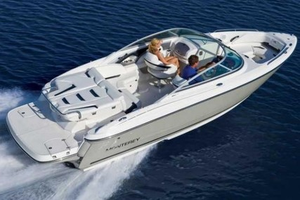 Monterey 244FS for sale in United States of America for $49,995 (£36,427)