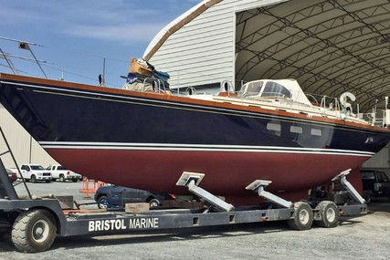 Little Harbor 54 for sale in United States of America for $425,000 (£310,984)