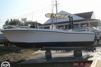 Grady-White 249 Fisherman for sale in United States of America for $22,750 (£16,478)