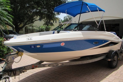 Sea Ray 190 Bow Rider for sale in United States of America for $33,300 (£24,235)