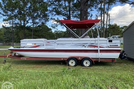 Playcraft Deck-Cruiser 24 for sale in United States of America for $35,600 (£25,785)