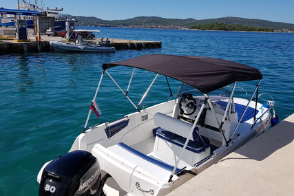 AM YACHT AM 490 OPEN for sale in Slovakia for €19,850 (£16,940)