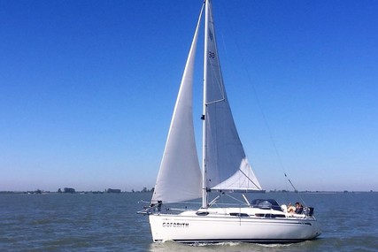 Bavaria Yachts 30 Cruiser for sale in Netherlands for €52,500 (£44,699)