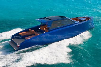 VANQUISH Hardtop for sale in Sint Maarten for $1,095,000 (£793,105)