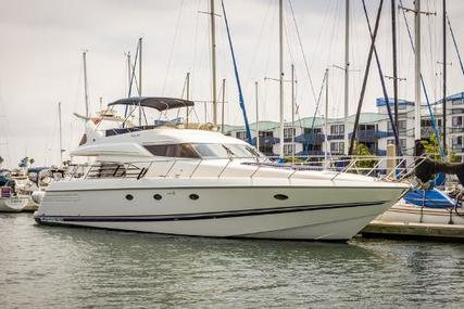 Sunseeker Manhattan 62 for sale in United States of America for $360,000 (£260,747)