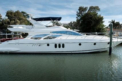 Azimut Yachts 62 for sale in United States of America for $535,000 (£389,808)