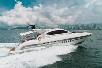 Mangusta Hardtop for sale in Panama for $1,000,000 (£728,613)