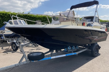 San Boat 520 for sale in United Kingdom for £14,950