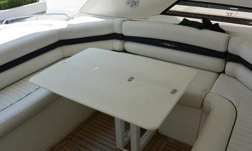 Image of Sunseeker Portofino 53 for sale in United Arab Emirates for $653,500 (£473,088) Dubai, , United Arab Emirates