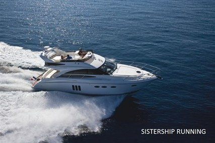 Princess 50 for sale in Italy for €465,000 (£395,903)
