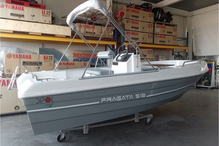 Dipol H 510 FRAGATA for sale in Portugal for €14,786 (£12,491)