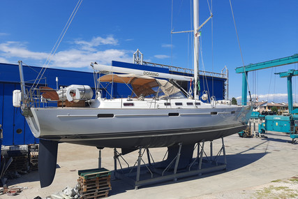 Beneteau Oceanis 57 for sale in Italy for €480,000 (£405,084)