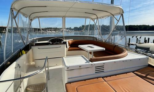 Image of Princess V50 for sale in United States of America for $349,000 (£252,651) Edgewater, MD, United States of America