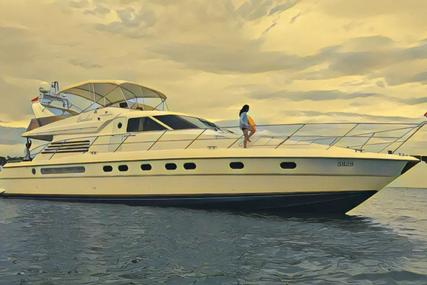 Fairline Squadron 62 for sale in Thailand for $479,000 (£350,392)
