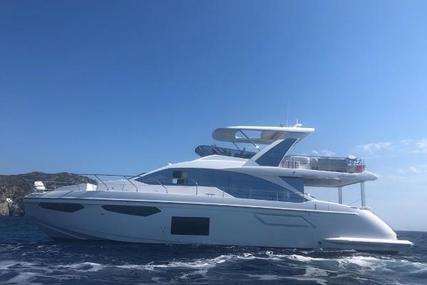 Azimut Yachts 60 for sale in Croatia for £1,399,000